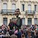 Carnaval d'Arles... dans les rues  by Nature et culture (Sud de la France) - Arles 13200 Bouches-du-Rhône Provence France