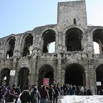 Amphithéâtre romain d'Arles by Cilions - Arles 13200 Bouches-du-Rhône Provence France
