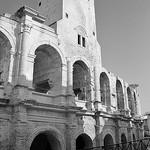 Les Arènes d'Arles by Cilions - Arles 13200 Bouches-du-Rhône Provence France