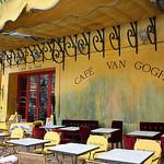Café Van Gogh par Cilions - Arles 13200 Bouches-du-Rhône Provence France