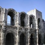 Les Arènes d'Arles by larcher29 - Arles 13200 Bouches-du-Rhône Provence France