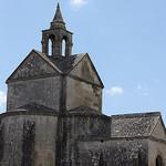 Chapelle Saint-Croix, Montmajour par  - Arles 13200 Bouches-du-Rhône Provence France