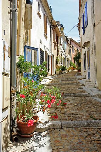 Ruelle d'Arles par Aschaf