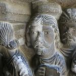 Ancienne Cathédrale et Primatiale de Sainte-Trophime par Vincent Desjardins - Arles 13200 Bouches-du-Rhône Provence France