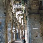 Visite des Arènes d'Arles par paspog - Arles 13200 Bouches-du-Rhône Provence France