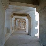 L'intérieur des arènes à Arles par paspog - Arles 13200 Bouches-du-Rhône Provence France