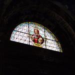 Arles - vitraux d'église par paspog - Arles 13200 Bouches-du-Rhône Provence France