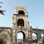 Théâtre antique d'Arles par paspog - Arles 13200 Bouches-du-Rhône Provence France