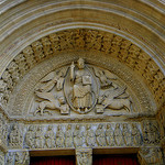 Arles - Cathedral of Saint-Trophime by  - Arles 13200 Bouches-du-Rhône Provence France