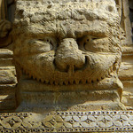 Romanesque monster by  - Arles 13200 Bouches-du-Rhône Provence France