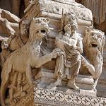 Daniel s'ennuie peut-être... par frediquessy - Arles 13200 Bouches-du-Rhône Provence France