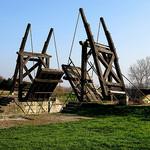 """le """"pont de Langlois"""" ou Pont Van Gogh par cigale4 - Arles 13200 Bouches-du-Rhône Provence France"""