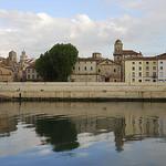 La quiétude d'Arles par Miguel Ángel Yuste - Arles 13200 Bouches-du-Rhône Provence France