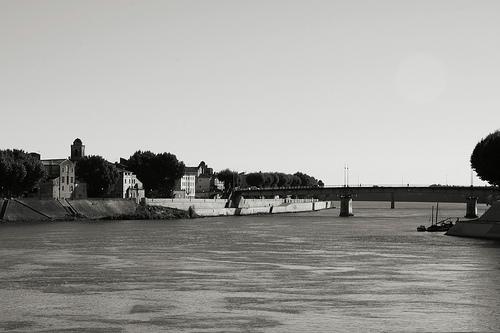 Le Rhône par . SantiMB .