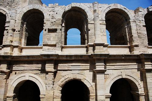 Arènes d'Arles by 6835
