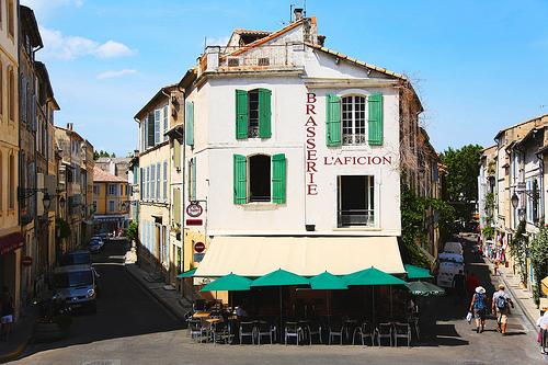 Brasserie L'Aficion by 6835