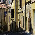 En se perdant dans les ruelles d'Arles par miriam259 - Arles 13200 Bouches-du-Rhône Provence France