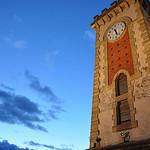 Tour de l'horloge - Aubagne par Cilou101 - Aubagne 13400 Bouches-du-Rhône Provence France