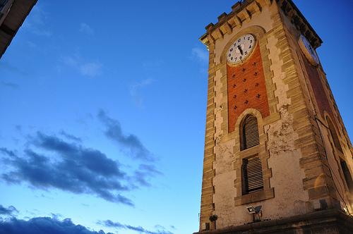 Tour de l'horloge - Aubagne par Cilou101