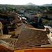 Les toits d'Aubagne par bluerockpile - Aubagne 13400 Bouches-du-Rhône Provence France
