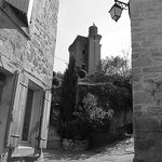 Tour Anglica - Barbentane - Bouches du Rhône by Vaxjo - Barbentane 13570 Bouches-du-Rhône Provence France