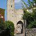 Barbentane - Porte de Séguier par Vaxjo - Barbentane 13570 Bouches-du-Rhône Provence France