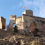 Château Fort de Boulbon by salva1745 - Boulbon 13150 Bouches-du-Rhône Provence France