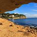 Le Cap Rousset par Bernard Bost - Carry le Rouet 13620 Bouches-du-Rhône Provence France