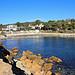 La Calanque du Cap Rousset par Bernard Bost - Carry le Rouet 13620 Bouches-du-Rhône Provence France
