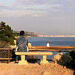 Pause en admirant le paysage by alain bordeau 2 - Carry le Rouet 13620 Bouches-du-Rhône Provence France