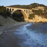 Viaduc des Eaux-salées - Le Pont de Carry le Rouet par Hélène_D - Carry le Rouet 13620 Bouches-du-Rhône Provence France