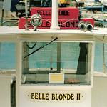 Boat : Belle Blonde II by Elisabeth85 - Cassis 13260 Bouches-du-Rhône Provence France