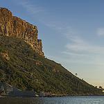 Cap Canaille - vue depuis la plage de l'arène by feelnoxx - Cassis 13260 Bouches-du-Rhône Provence France