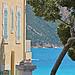 Contraste de couleurs à Cassis par Alpha Lima X-ray - Cassis 13260 Bouches-du-Rhône Provence France