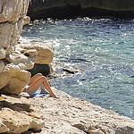 à l'abri des regards... ou presque par feelnoxx - Cassis 13260 Bouches-du-Rhône Provence France