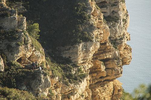 Terrasse sur la méditerranee - Accès réservé .... by feelnoxx