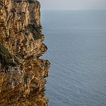 Au bord de la falaise ! par ma_thi_eu - Cassis 13260 Bouches-du-Rhône Provence France