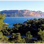 Randonnée dans les calanques de Cassis by Tinou61 - Cassis 13260 Bouches-du-Rhône Provence France