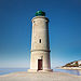 The Lighthouse / Feu vert du port de Cassis by axelguedj - Cassis 13260 Bouches-du-Rhône Provence France