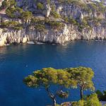 Calanques de Cassis par Super.Apple - Cassis 13260 Bouches-du-Rhône Provence France