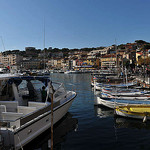 Port de Cassis par Patrick.Raymond - Cassis 13260 Bouches-du-Rhône Provence France