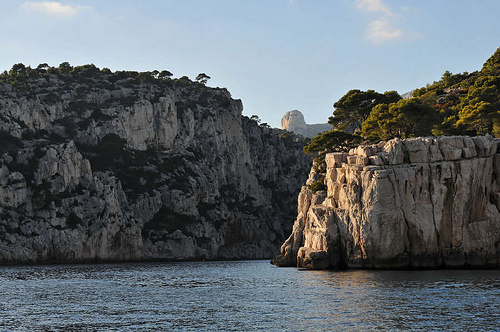 Cassis, les calanques by Patrick.Raymond