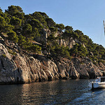 Côte d'Azur - Cassis, les calanques par Patrick.Raymond - Cassis 13260 Bouches-du-Rhône Provence France