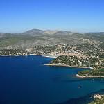 Cassis - panorama depuis le Cap Canaille par Seb+Jim - Cassis 13260 Bouches-du-Rhône Provence France