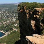 Au sommet de Cap Canaille by Seb+Jim - Cassis 13260 Bouches-du-Rhône Provence France