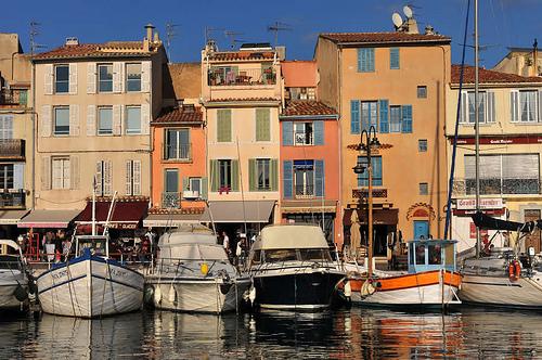 Le port de Cassis by Patrick.Raymond