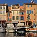 Le port de Cassis by Patrick.Raymond - Cassis 13260 Bouches-du-Rhône Provence France