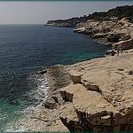 Rivage sur la presqu'île de cassis par laetitiablabla (pas de post traitement) - Cassis 13260 Bouches-du-Rhône Provence France