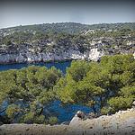 Calanque de Port-Miou : vivantes couleurs par laetitiablabla (ramadan mubarak XD) - Cassis 13260 Bouches-du-Rhône Provence France