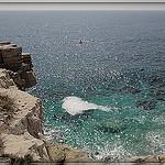 Côte d'azur - Baie à dévorer...des yeux par laetitiablabla (pas de post traitement) - Cassis 13260 Bouches-du-Rhône Provence France